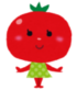 トマトちゃん